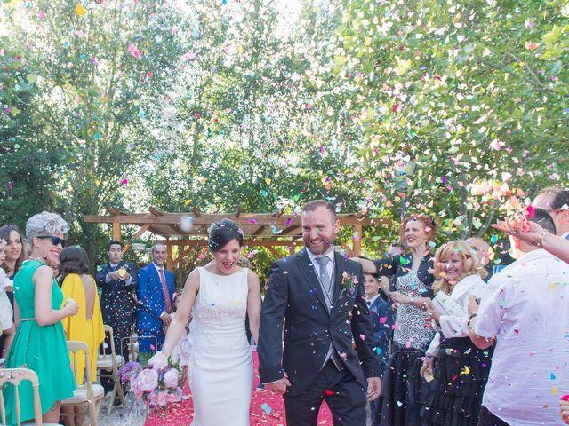 La boda de Isma y Amanda en Illescas, Toledo 25