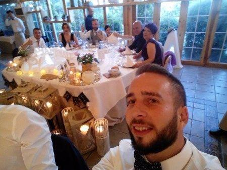 La boda de Isma y Amanda en Illescas, Toledo 33