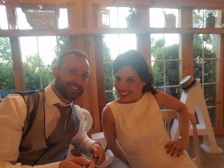 La boda de Isma y Amanda en Illescas, Toledo 34