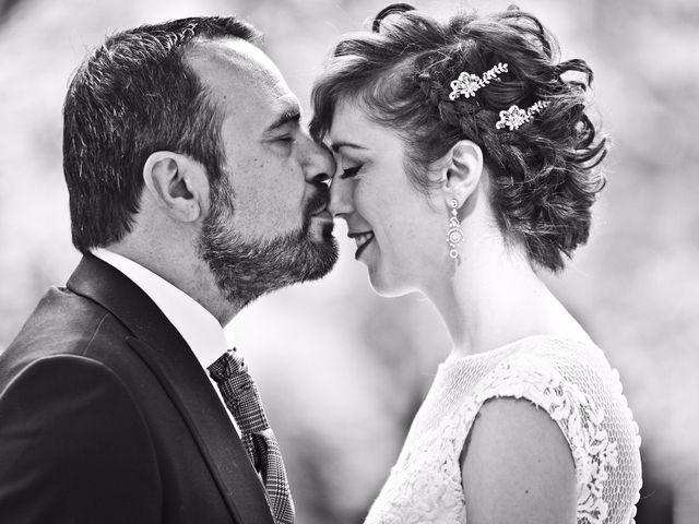 La boda de Laura y Iñigo