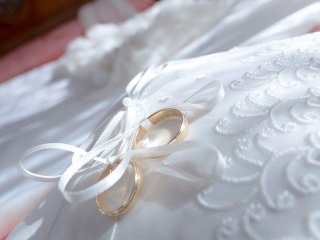 La boda de Jose y Julia en El Puig, Valencia 8