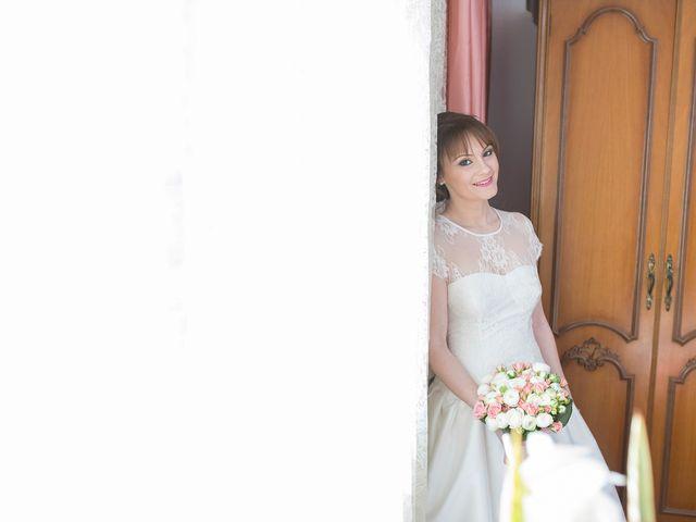 La boda de Jose y Julia en El Puig, Valencia 12