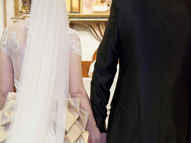 La boda de Jose y Julia en El Puig, Valencia 19
