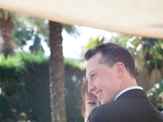 La boda de Jose y Julia en El Puig, Valencia 28