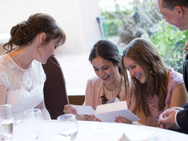 La boda de Jose y Julia en El Puig, Valencia 38
