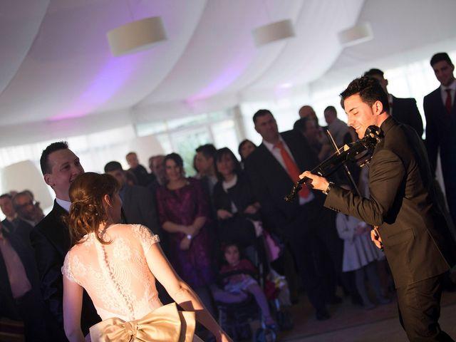 La boda de Jose y Julia en El Puig, Valencia 43