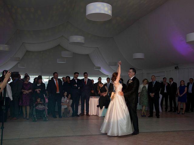 La boda de Jose y Julia en El Puig, Valencia 48