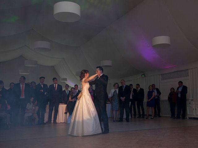 La boda de Jose y Julia en El Puig, Valencia 49