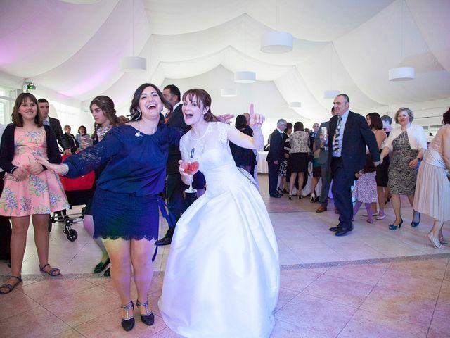 La boda de Jose y Julia en El Puig, Valencia 50