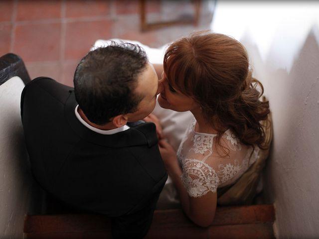 La boda de Jose y Julia en El Puig, Valencia 51