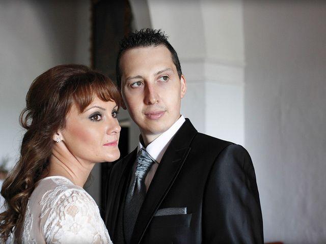 La boda de Jose y Julia en El Puig, Valencia 52