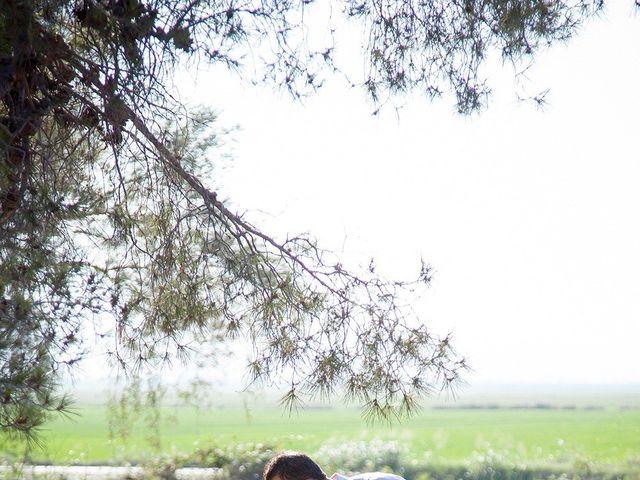 La boda de Jose y Julia en El Puig, Valencia 55