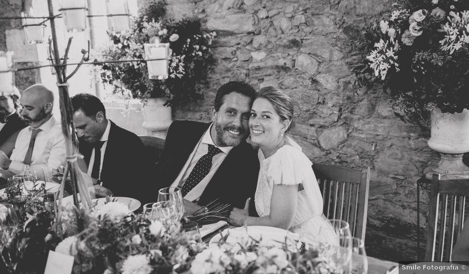 La boda de Diego y Patri en A Coruña, A Coruña
