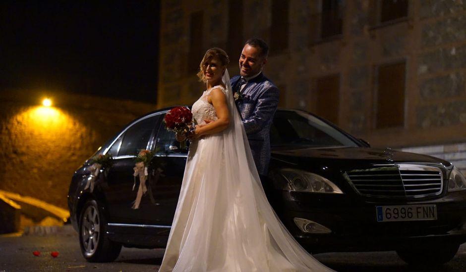 La boda de Fulgencio  y Cristina  en Murcia, Murcia