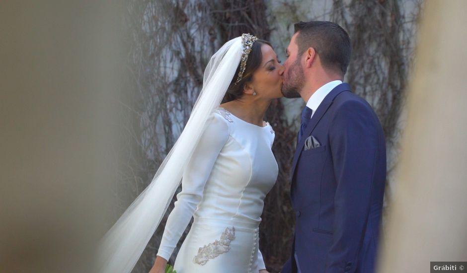 La boda de Juli y Marta en Sevilla, Sevilla