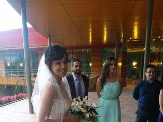 La boda de Alicia Serna y Fernando Bolado 3
