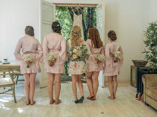 La boda de Cassie y Liam 3