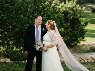 La boda de Ana y Felipe 1
