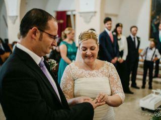 La boda de Ana y Felipe 3