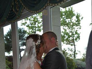 La boda de Rebeca Borrego y Robert Casado 3