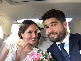 La boda de Ana y Fernando