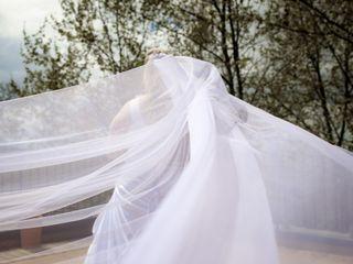 La boda de Elizabeth y Albert 1