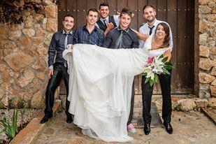 La boda de Raúl y Alba en Tarragona, Tarragona 1
