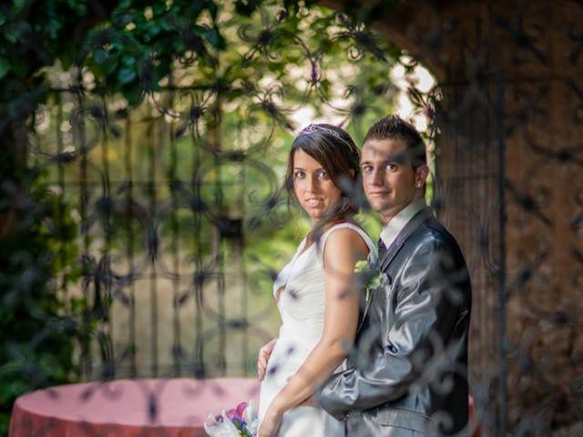 La boda de Raúl y Alba en Tarragona, Tarragona 5