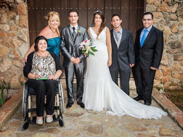 La boda de Raúl y Alba en Tarragona, Tarragona 6