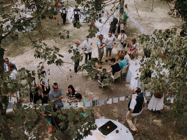 La boda de José y Sergio en Morillo De Tou, Huesca 2