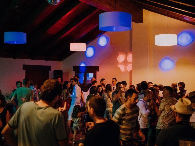 La boda de José y Sergio en Morillo De Tou, Huesca 5