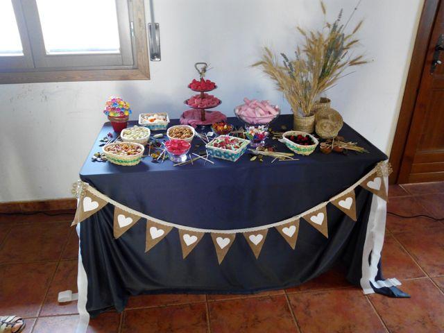 La boda de José y Sergio en Morillo De Tou, Huesca 12