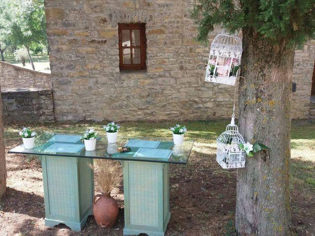 La boda de José y Sergio en Morillo De Tou, Huesca 13
