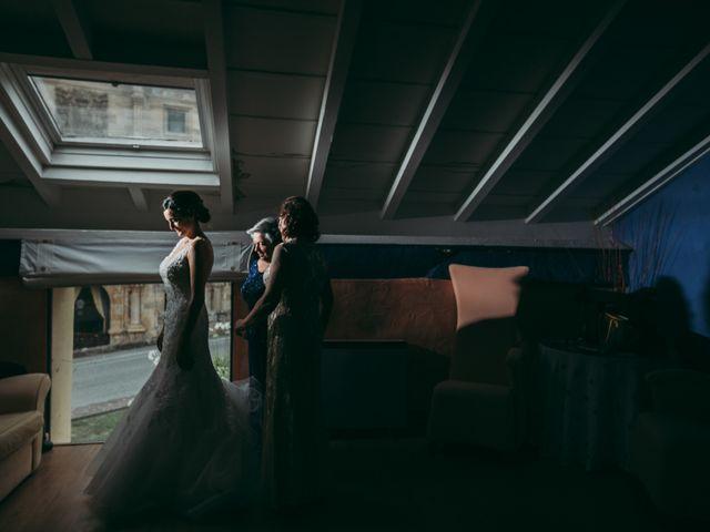 La boda de Arturo y Sara en Villacarriedo, Cantabria 12