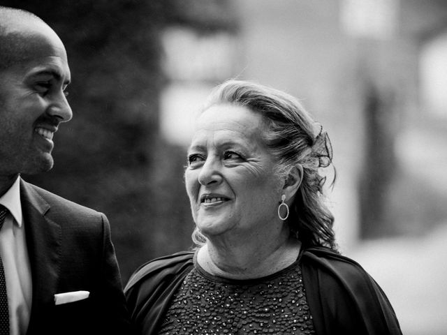 La boda de Arturo y Sara en Villacarriedo, Cantabria 14