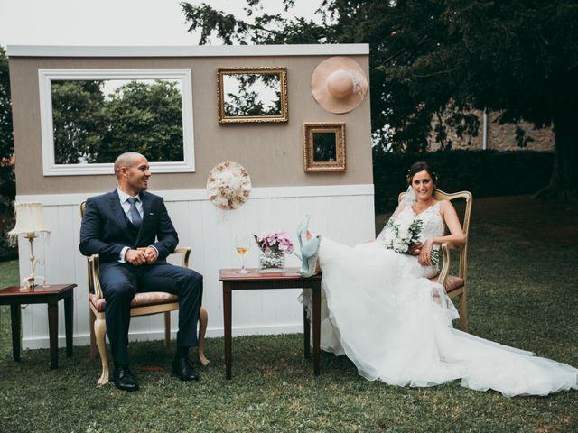 La boda de Arturo y Sara en Villacarriedo, Cantabria 19