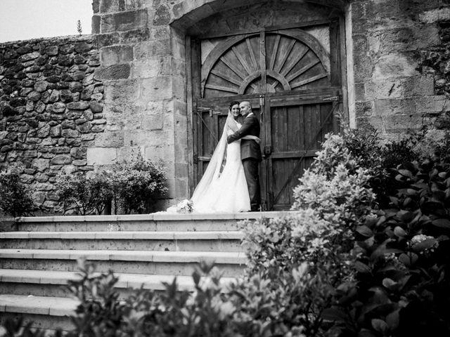 La boda de Arturo y Sara en Villacarriedo, Cantabria 21