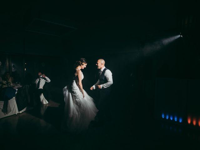 La boda de Arturo y Sara en Villacarriedo, Cantabria 26