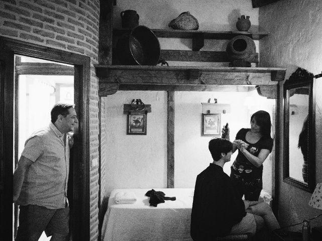 La boda de Emilio y Gema en Olmedo, Valladolid 6