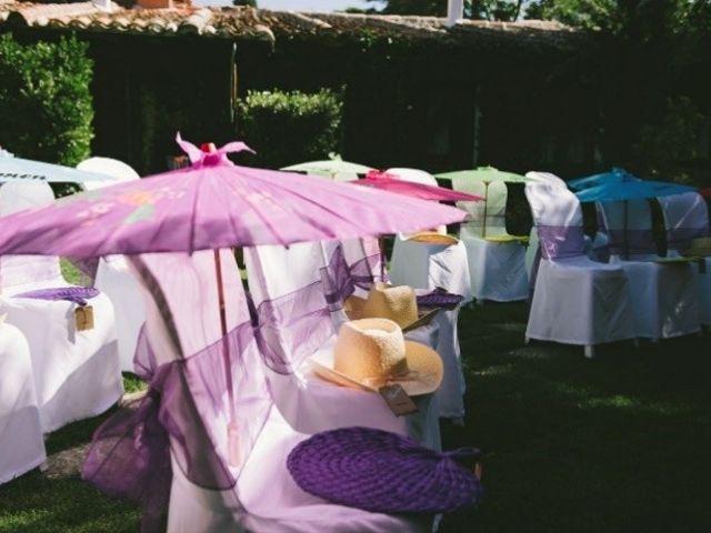 La boda de Emilio y Gema en Olmedo, Valladolid 13