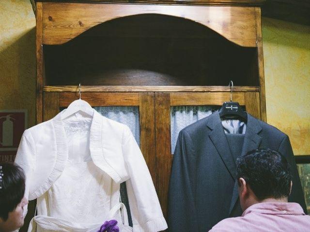 La boda de Emilio y Gema en Olmedo, Valladolid 30