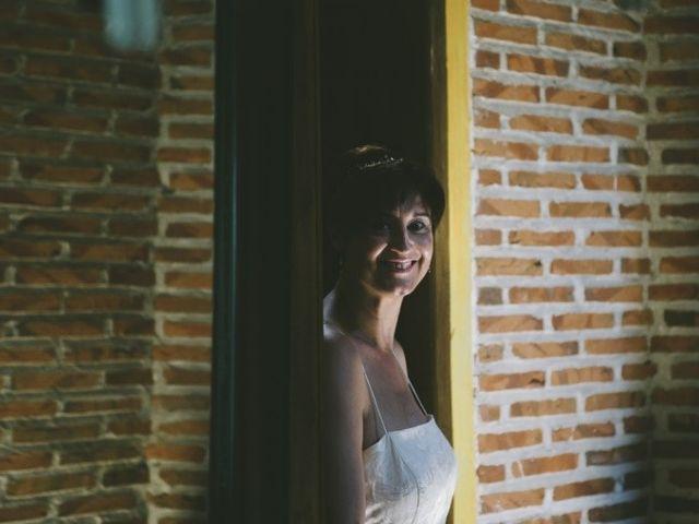 La boda de Emilio y Gema en Olmedo, Valladolid 33