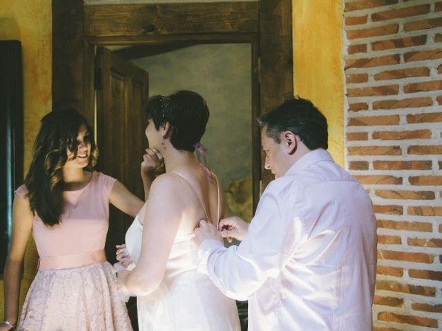 La boda de Emilio y Gema en Olmedo, Valladolid 38