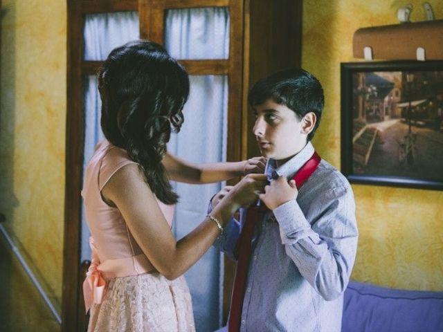 La boda de Emilio y Gema en Olmedo, Valladolid 47