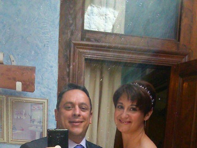 La boda de Emilio y Gema en Olmedo, Valladolid 49