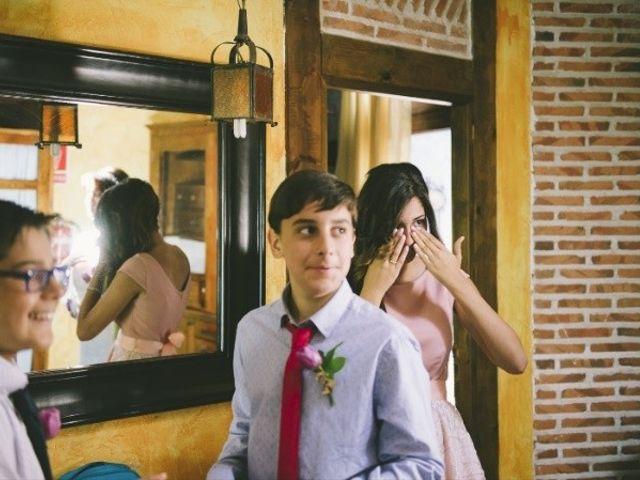 La boda de Emilio y Gema en Olmedo, Valladolid 53