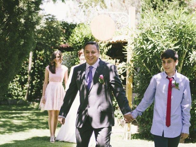 La boda de Emilio y Gema en Olmedo, Valladolid 55
