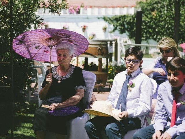 La boda de Emilio y Gema en Olmedo, Valladolid 60
