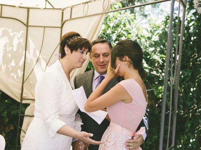La boda de Emilio y Gema en Olmedo, Valladolid 62
