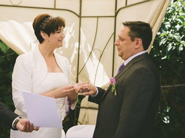 La boda de Emilio y Gema en Olmedo, Valladolid 68